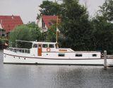 Klassiek Motorjacht 1550, Barca tradizionale Klassiek Motorjacht 1550 in vendita da Beekhuis Yachtbrokers