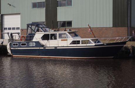 Polaris 1250 TSDY, Motorjacht Polaris 1250 TSDY te koop bij Beekhuis Yachtbrokers