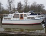 Geeuwpolle Kruiser 1050, Motoryacht Geeuwpolle Kruiser 1050 Zu verkaufen durch Beekhuis Yachtbrokers