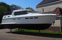 Lehmann 1100 S, Motor Yacht