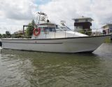 Corvette Bullet 37, Speedboat and sport cruiser Corvette Bullet 37 for sale by Beekhuis Yachtbrokers