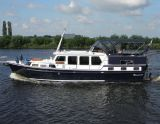Super Lauwersmeerkruiser 1250, Motoryacht Super Lauwersmeerkruiser 1250 Zu verkaufen durch Beekhuis Yachtbrokers