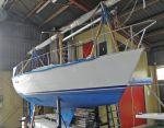 Carter Dingbat 25 (Refit 2002), Zeiljacht Carter Dingbat 25 (Refit 2002) for sale by Beekhuis Yachtbrokers
