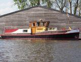 Motorsleepboot 1285, Ex-commercial motorbåde Motorsleepboot 1285 til salg af  Beekhuis Yachtbrokers