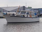 Elfmeren Kruiser 1060 GSAK, Motoryacht Elfmeren Kruiser 1060 GSAK Zu verkaufen durch Beekhuis Yachtbrokers