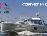 Deep Water Yachts Korvet 14 CLR, Bateau à moteur Deep Water Yachts Korvet 14 CLR à vendre par Deep Water Yachts