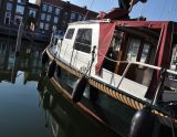 Ijlstervlet motorjacht, Bateau à moteur Ijlstervlet motorjacht à vendre par Particuliere verkoper