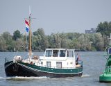 IJsselaak , Traditionelle Motorboot IJsselaak  Zu verkaufen durch Particuliere verkoper