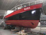 van Goor kotter, Ex-bateau de travail van Goor kotter à vendre par Particuliere verkoper