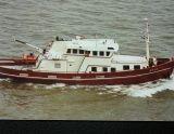 URKER Noordzee kotter, Ex-bateau de travail URKER Noordzee kotter à vendre par Particuliere verkoper