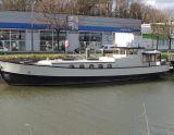 WOONBOOT , Парусная лодка, приспособленная для жилья WOONBOOT  для продажи Particuliere verkoper