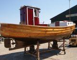 Deense Kotter L97-006, Traditionelle Motorboot Deense Kotter L97-006 Zu verkaufen durch Particuliere verkoper