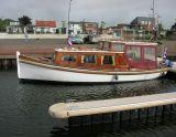 Notarissloep Klassieke sloep, Traditionelle Motorboot Notarissloep Klassieke sloep Zu verkaufen durch Particuliere verkoper