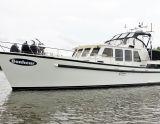 Super Lauwersmeer 13.50 AK, Motoryacht Super Lauwersmeer 13.50 AK Zu verkaufen durch Particuliere verkoper