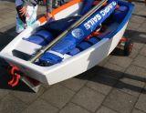 Van Wettum Boats , Barca a vela aperta Van Wettum Boats  in vendita da Particuliere verkoper