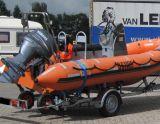 Zodiac R6, RIB und Schlauchboot Zodiac R6 Zu verkaufen durch Particuliere verkoper