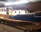 Bakdekker , Traditionelle Motorboot Bakdekker  Zu verkaufen durch Particuliere verkoper
