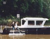 Van Vossen Visboot, Bateau à moteur Van Vossen Visboot à vendre par Particuliere verkoper