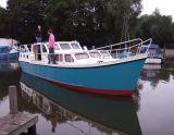 Zelfbouw Kajuitmotorboot , Bateau à moteur Zelfbouw Kajuitmotorboot  à vendre par Particuliere verkoper