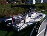 Nautica open console, Tender Nautica open console in vendita da Particuliere verkoper