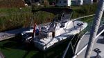 Nautica open console, Sloep Nautica open console for sale by Particuliere verkoper