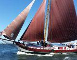 Luxe Charterzeilschip Klipperaak, Platbodem, Bateau à fond plat et rond Luxe Charterzeilschip Klipperaak, Platbodem à vendre par Particuliere verkoper