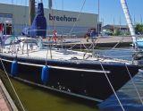 Breehorn 37, Barca a vela Breehorn 37 in vendita da Particuliere verkoper