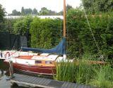 Scandinavische Volksboot Porsius,overnaads, Voilier Scandinavische Volksboot Porsius,overnaads à vendre par Particuliere verkoper