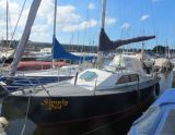 Martin Bekebrede Yacht Design Acler 26, Sejl Yacht Martin Bekebrede Yacht Design Acler 26 til salg af  Particuliere verkoper
