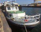 ex peilboot , Ex-bateau de travail ex peilboot  à vendre par Particuliere verkoper