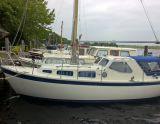 LM 27 Motorsailer, Motor-sailer LM 27 Motorsailer à vendre par Particuliere verkoper