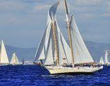 Muray Peterson Schooner, Yacht classique Muray Peterson Schooner à vendre par Particuliere verkoper