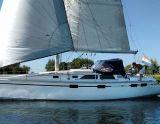 Hunter Legend 37.5 kajuitzeilboot, Voilier Hunter Legend 37.5 kajuitzeilboot à vendre par Particuliere verkoper