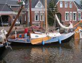 Westerdijk Zeeschouw, Plat- en rondbodem, ex-beroeps zeilend Westerdijk Zeeschouw hirdető:  Particuliere verkoper