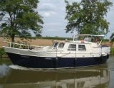 Spitsgatkotter Verrie Papendrecht NL, Motor Yacht Spitsgatkotter Verrie Papendrecht NL til salg af  Particuliere verkoper