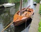 Schelde Jol , Klassisk yacht  Schelde Jol  til salg af  Particuliere verkoper
