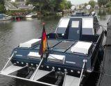 GSB 075 Grenzboot, Ex-professionele motorboot GSB 075 Grenzboot hirdető:  Particuliere verkoper