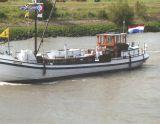 Luxe Motor , Ex-bateau de travail Luxe Motor  à vendre par Particuliere verkoper