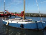 One-off Wadvogel - langkieler, Klassiek scherp jacht One-off Wadvogel - langkieler hirdető:  Particuliere verkoper