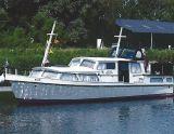 Hoekstra Kruiser, Моторная яхта Hoekstra Kruiser для продажи Particuliere verkoper