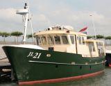 Flevo/Bekenbrede Trawler 57ft, Motoryacht Flevo/Bekenbrede Trawler 57ft in vendita da Particuliere verkoper