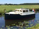 Motorboot Steilsteven, Motorjacht Motorboot Steilsteven for sale by Particuliere verkoper