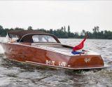 Boesch 680 Costa Brava Deluxe, Speedboat und Cruiser Boesch 680 Costa Brava Deluxe Zu verkaufen durch Particuliere verkoper
