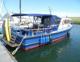 Iers Vissersbootje 12 Mtr Ex Beroeps, Barca di lavoro Iers Vissersbootje 12 Mtr Ex Beroeps in vendita da Particuliere verkoper