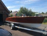 Zwitzerse Werf Gebouwd. Merk Onbekend Klassieke Motorboot Hout, Open motorboot en roeiboot Zwitzerse Werf Gebouwd. Merk Onbekend Klassieke Motorboot Hout hirdető:  Particuliere verkoper