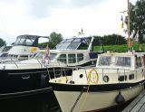 ESAP - Amsterdam Spitsgatkotter, Motorjacht ESAP - Amsterdam Spitsgatkotter hirdető:  Particuliere verkoper