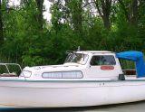 Albin 25 De Luxe, Motor Yacht Albin 25 De Luxe til salg af  Particuliere verkoper