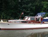 Super Haringvliet Motorboot, Motoryacht Super Haringvliet Motorboot in vendita da Particuliere verkoper