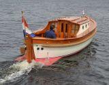 Mulder&Rijke Cabinsloep 800, Schlup Mulder&Rijke Cabinsloep 800 Zu verkaufen durch Particuliere verkoper