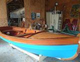Toon Jansen Bootbouw Roeiboot, Åben båd og robåd  Toon Jansen Bootbouw Roeiboot til salg af  Particuliere verkoper